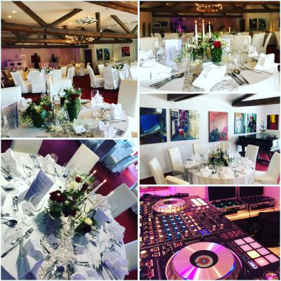 Antoniushtte Wedding Events