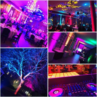 DJ Firmenfeier Events