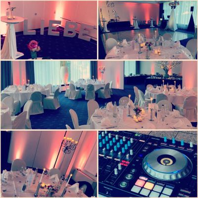 Hotel Mercure Wedding Events4