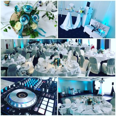 Hotel Mercure Wedding Events2