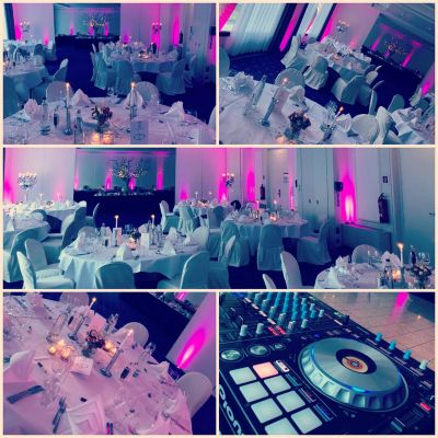 Hotel Mercure Wedding Events3