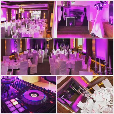 Hotel Patte Wedding Events