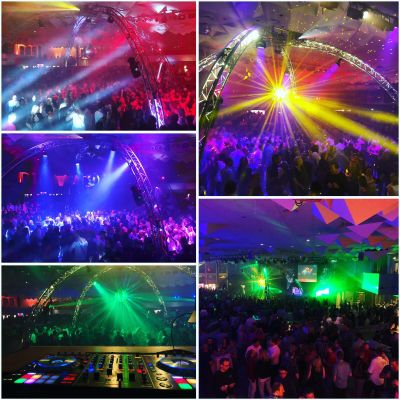Leverkusen DJ Gig Events