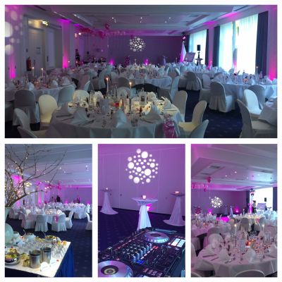 Mercure Hotel / Wedding