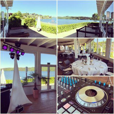 Seegarten  Strandbar Wedding Events